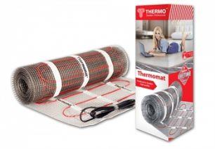 Thermo Нагревательный мат Thermomat TVK-130 7м2