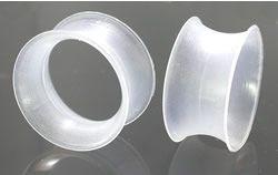 Тоннели - силикон