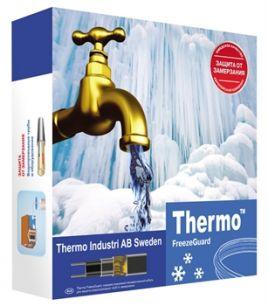 Thermo Комплект для обогрева труб FreezeGuard 25Вт/м (8 м.п.)