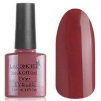 Lacomchir NC 076 гель-лак, 10 мл