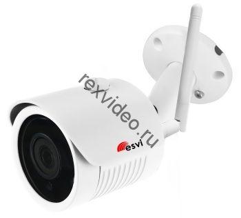 Уличная Wi-Fi Ip камера Full Hd-1080p EVC-BH30-S20W (BV)