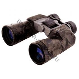 Бинокль JJ-OPTICS Prime 10*50 Camo