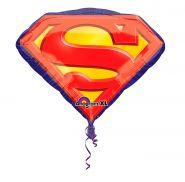 "Эмблема супермена, 20""/ 50*66 см"