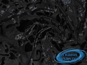 Панбархат 16658/17/D2/black