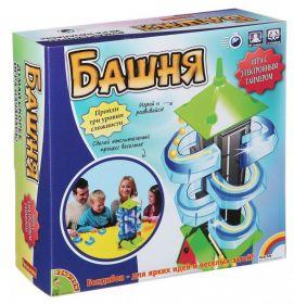 Игра Башня Бондибон