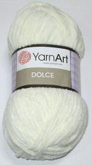 Dolce (Yarnart) 745-молочный