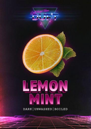 Табак для кальяна Duft Lemon Mint
