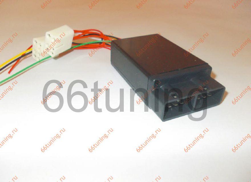 Контроллер стеклоподъемников МАКС-2