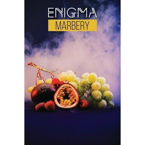 Табак для кальяна Enigma Marbery