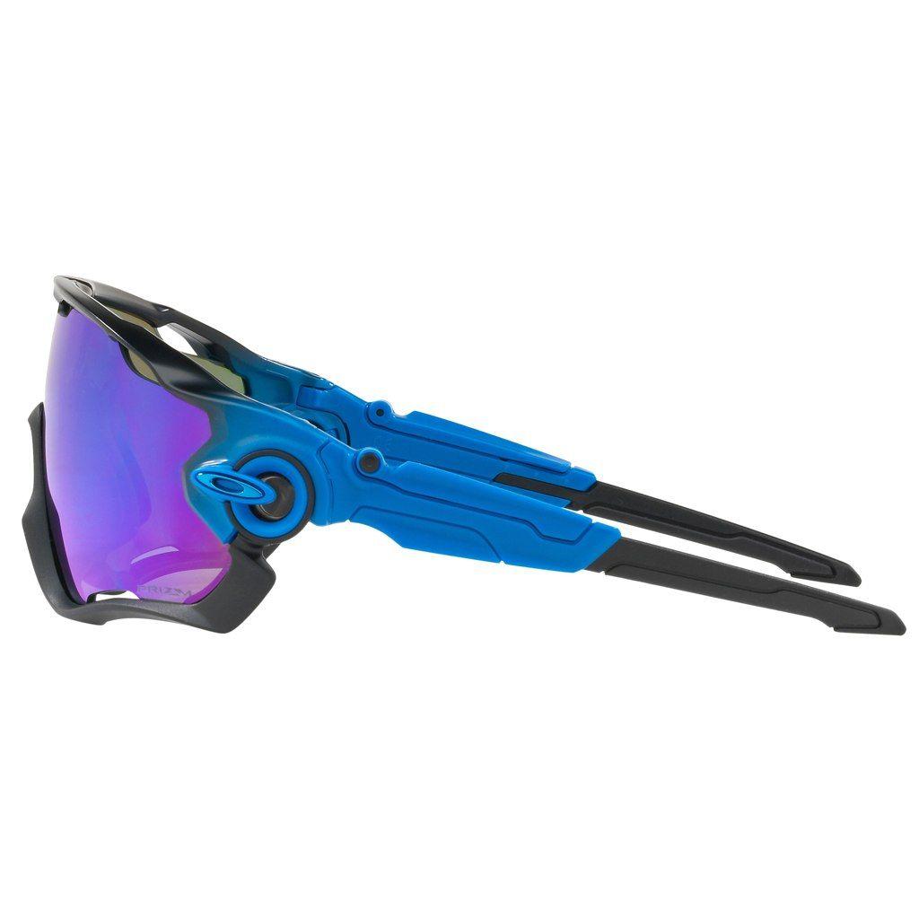 f3376822259 Oakley Jawbreaker™ PRIZM™ Polarized Sapphire Fade Collection Sapphire Fade Prizm  Sapphire Polarized. Описание  Характеристики  Доставка  Отзывы
