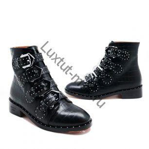 Ботинки Givenchy (весна-осень)