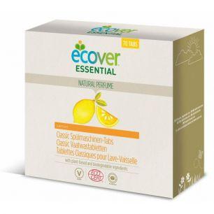 """""""Эковер"""" Таблетки для посудомоечной машины классические  Ecover Essential, 1,4кг"""
