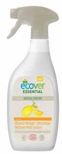 """""""Эковер"""" Спрей универсальный с ароматом лимона, Ecover Essential, 500мл"""