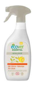 """""""Эковер"""" Спрей для удаления известковых отложений, Ecover Essential, 500мл"""