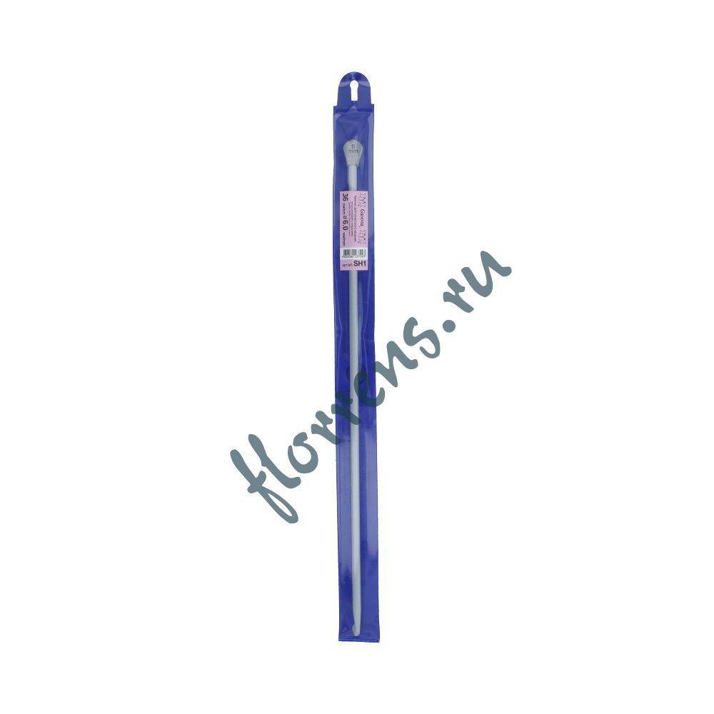 Крючки Gamma / 6.0 мм для тунисского вязания