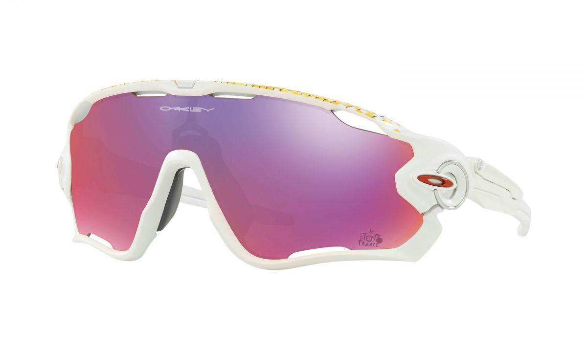 Oakley Jawbreaker™ PRIZM™  Road Tour De France Edition