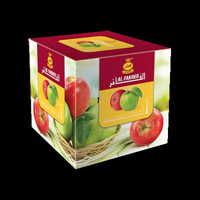 Табак для кальяна Al Fakher Два яблока