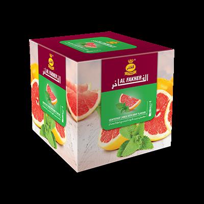 Табак для кальяна Al Fakher Грейпфрут с мятой