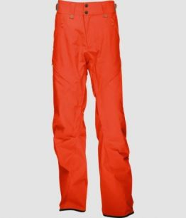 Norröna Narvik Gore-Tex 2L Pants (M) MAGMA