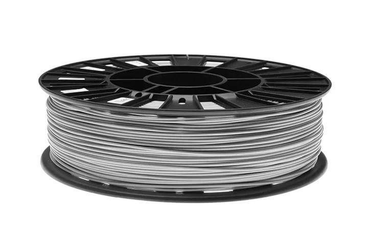Rec abs пластик для 3d принтера ø1.75 серебристый 0,75кг