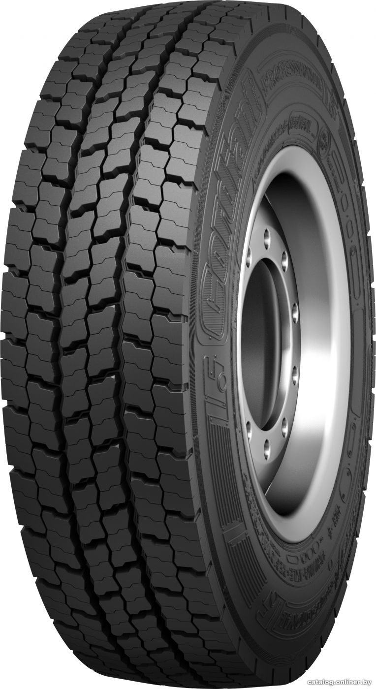 295/80R22.5 CORDIANT PROFESSIONAL DR-1 Яр. ШЗ 152/148 M