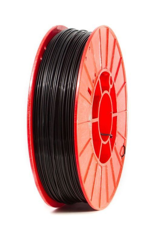 PrintProduct ABS M8 1,75 пластик черный 1кг
