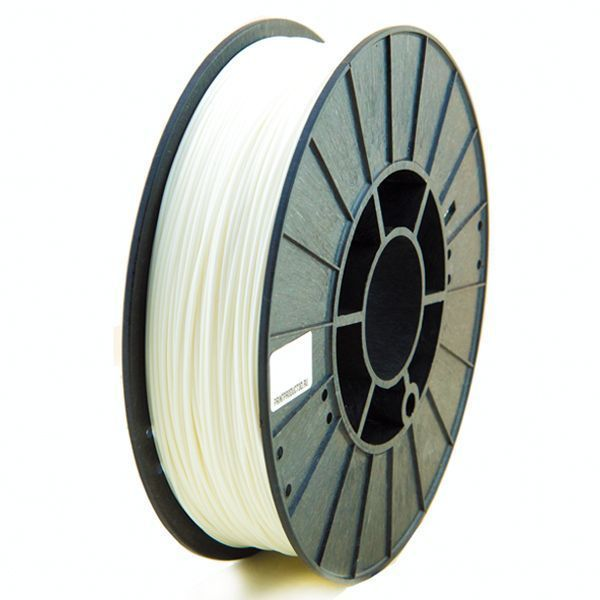Print product pla geo 1.75 белый 750гр