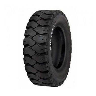 шинокомплект 18 x 7 - 8 / 16 PR ED+ SOLIDEAL AIR 550 ED PLUS BLACK