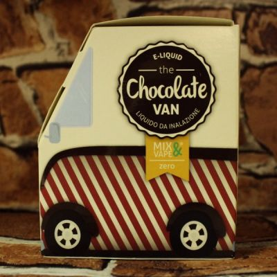 Vaporart Chocolate Van