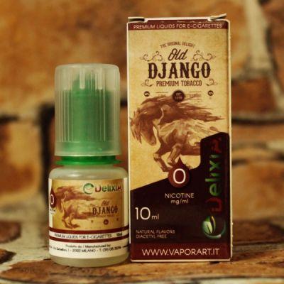Delixia Old Django 10мл 0мг