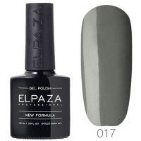 Elpaza гель-лак №017, 10 мл