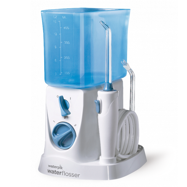 Ирригатор Waterpik WP-300 E2 Traveler