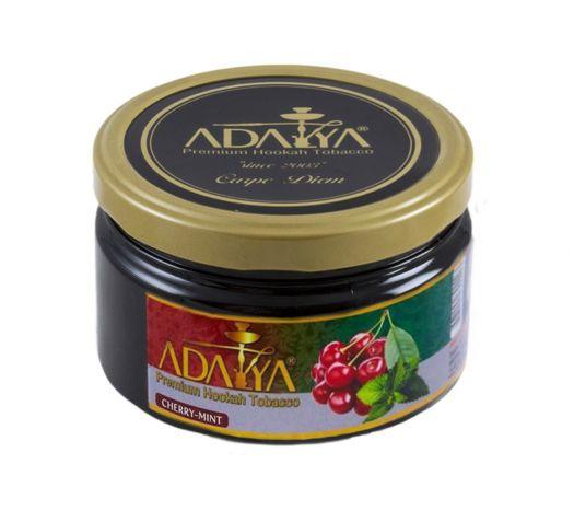 Табак для кальяна Adalya Cherry  Mint (Вишня с Мятой)