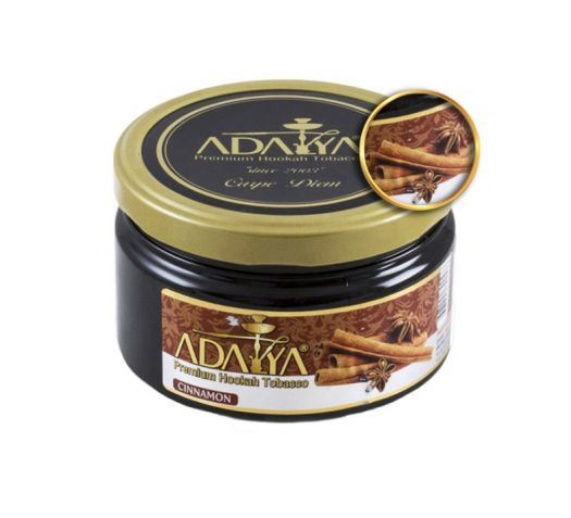 Табак для кальяна Adalya Cinnamon (Корица)