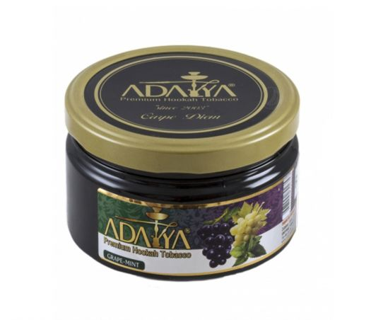 Табак для кальяна Adalya Grape Mint (Виноград-Мята)