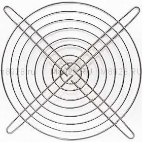 Металлическая решетка 172х172мм