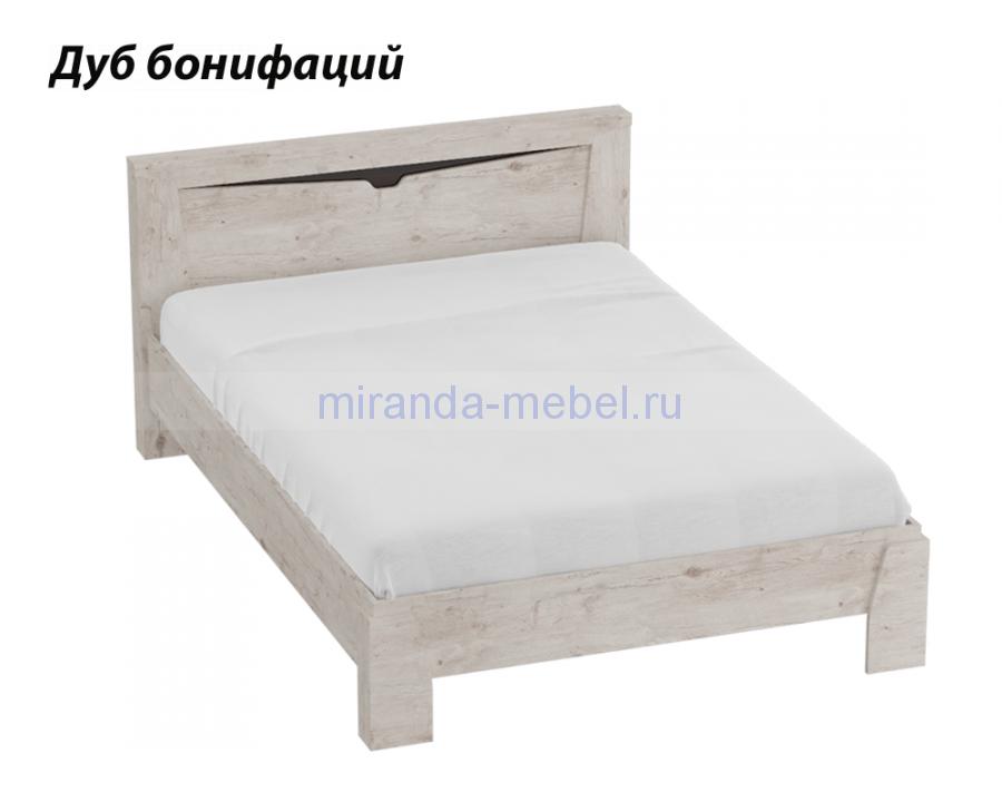 Кровать Соренто 1400/1600 /1800