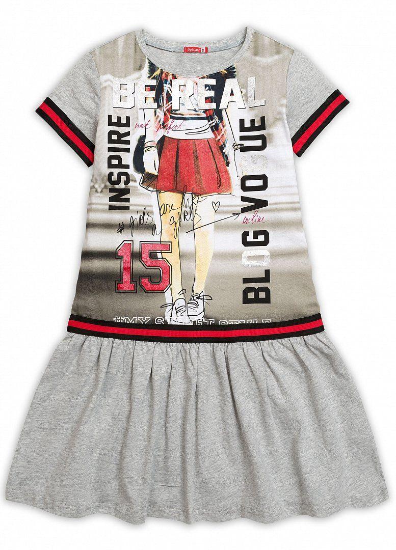 Платье для девочек Blog