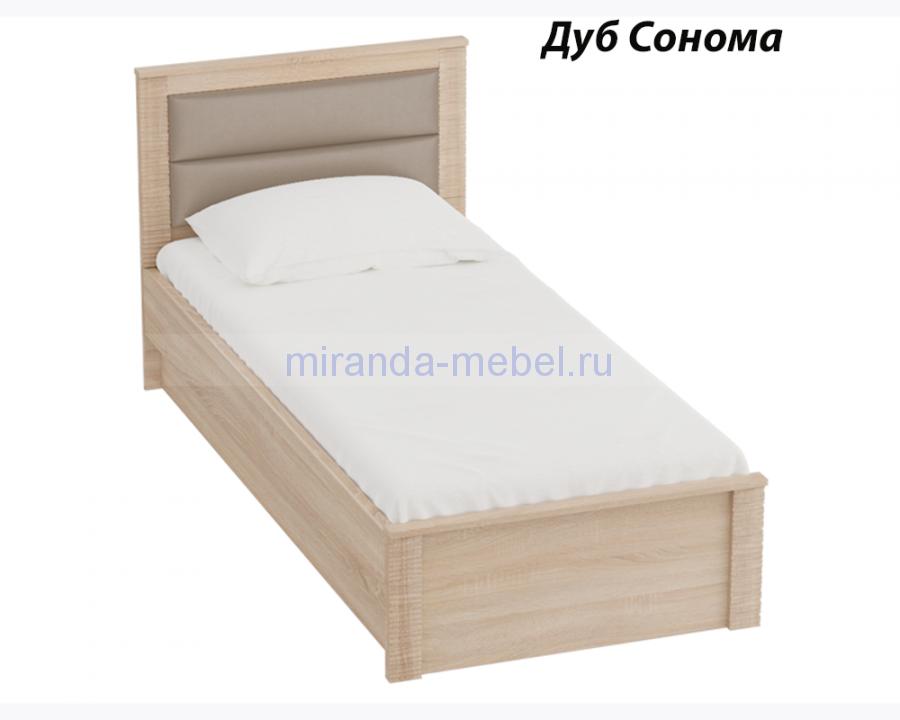 Кровать Элана (90х200)