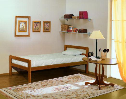 Кровать Массив (Элегия)