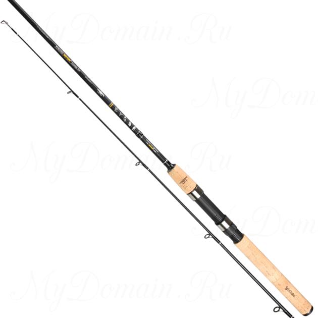 Спиннинг штекерный Mikado SPINTUBE ZANDER 180 (тест 10-25 г)
