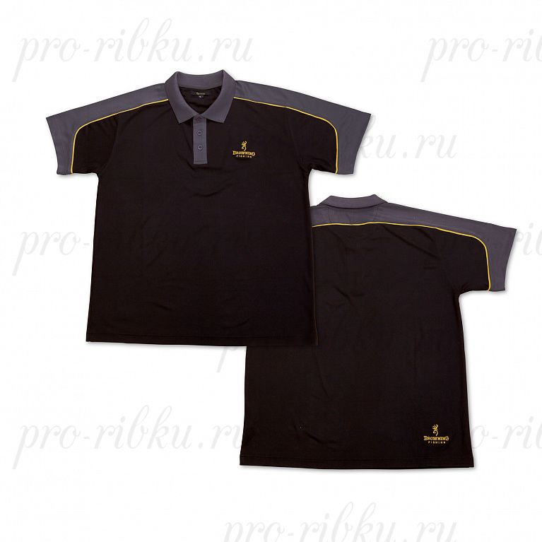 Кофта Browning Polo Dryfit размер XXL