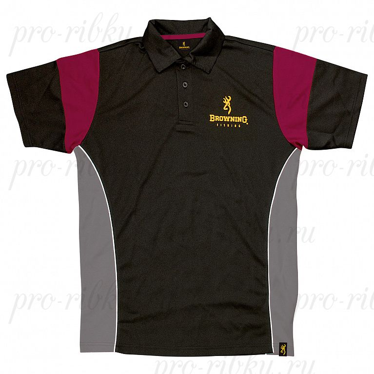 Футболка Browning Polo размер XL