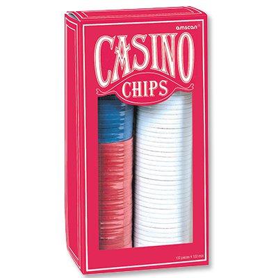 Фишки для покера Казино, 150 штук