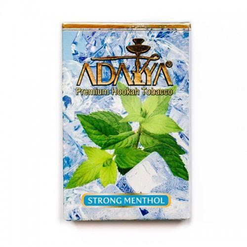 Табак для кальяна Adalya Strong Menthol (Сильный ментол )
