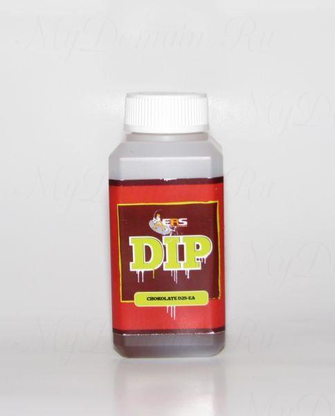 Жидкий ДИП ERS D15 E A Сaramel карамель, объем 100 мл