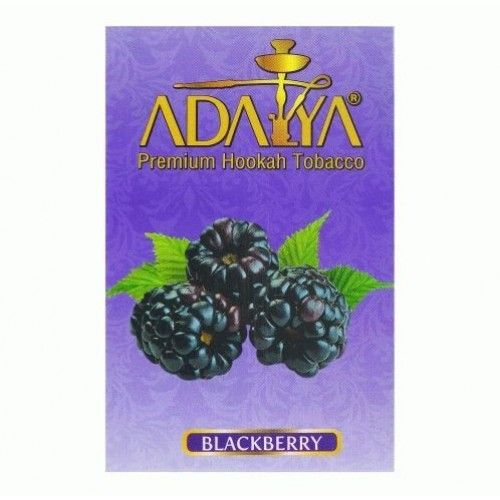Adalya Blackberry