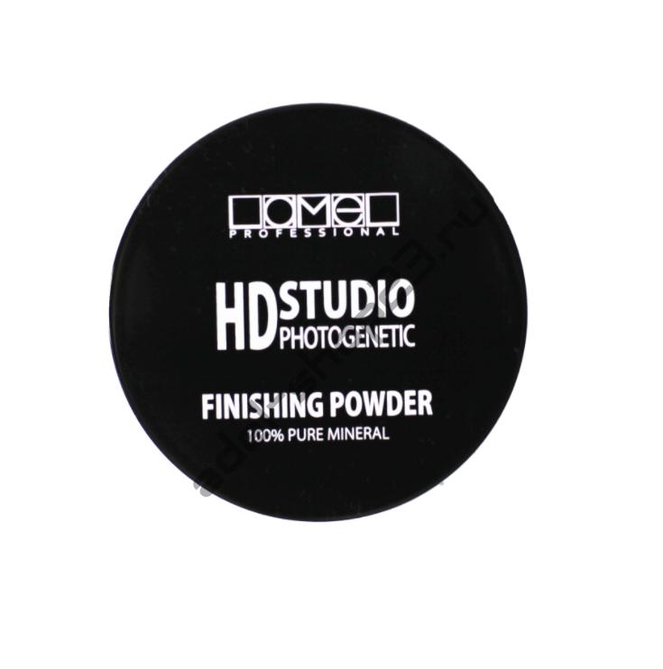Lamel - Финишная пудра HD Studio