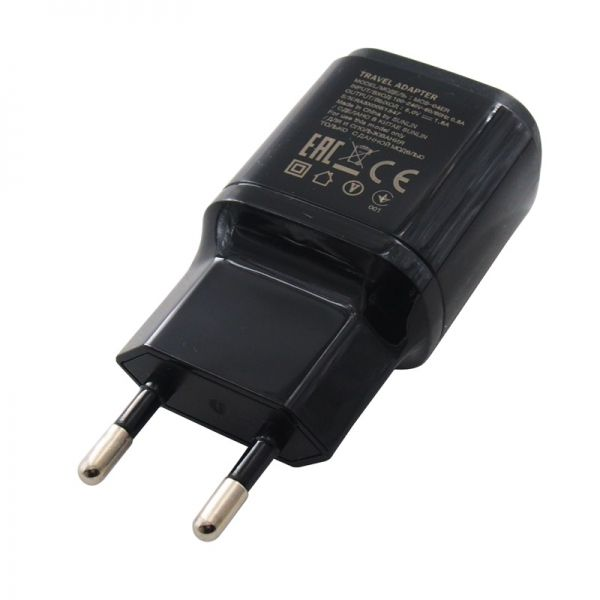 Адаптер питания с USB Z5 (5B, 2000mA) *!