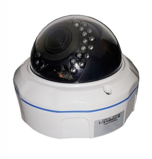 AHD видеокамера Орбита AHD-C644